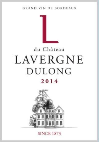 L du Château Lavergne Dulong