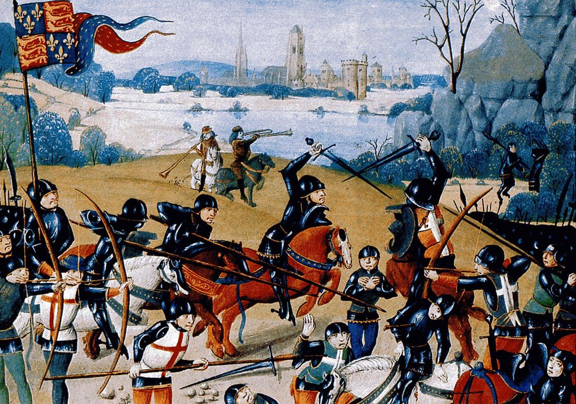 History | Official website Bordeaux com