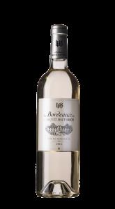 Le Bordeaux de Larrivet Haut-Brion