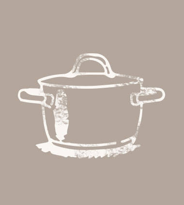 Blanquette de veau (Kalbsragout)