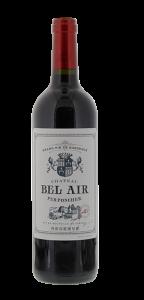 Bel Air Perponcher Reserve Bordeaux AOC