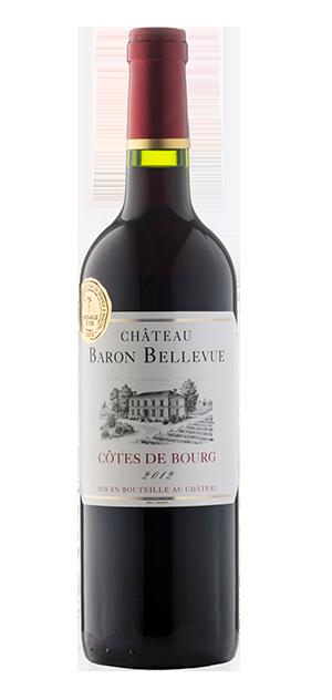 Château Baron Bellevue