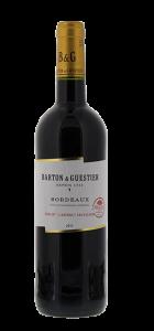Château Barton & Guestier Passeport Bordeaux Rot