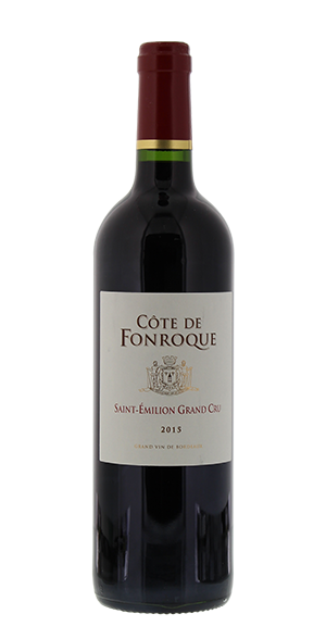 Château Côte de Fonroque