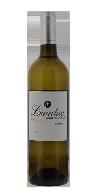 Château Lauduc