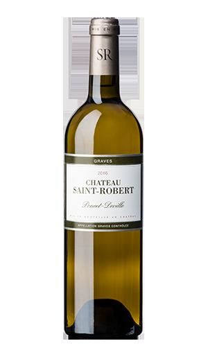Château Saint-Robert – Cuvée Poncet Deville