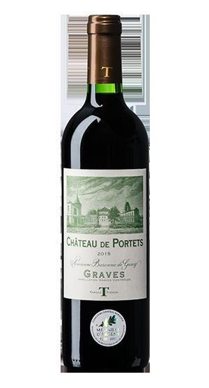 Château de Portets Classic