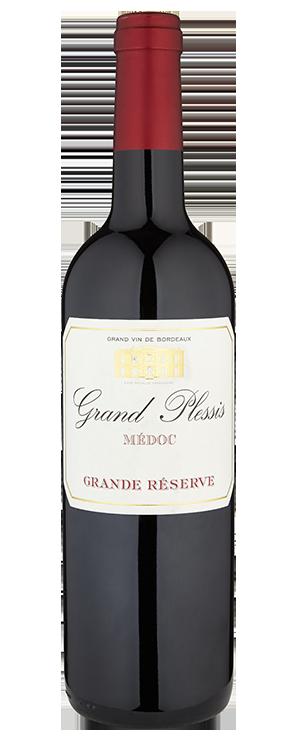 Grand Plessis Grande Réserve