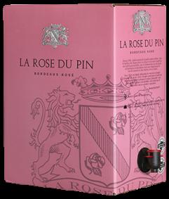 La Rose du Pin