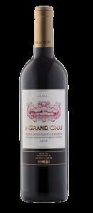 Le Grand Chai Bordeaux