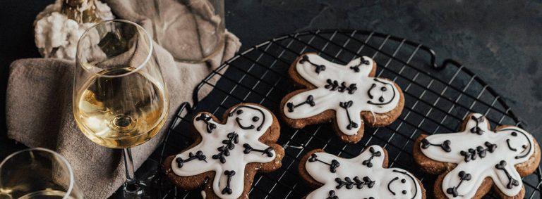 Nos recettes d'Halloween