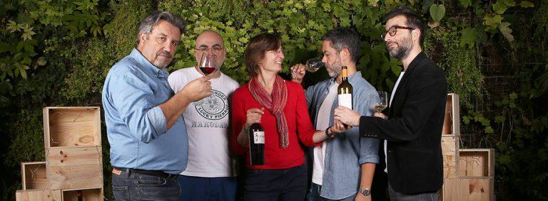 Manu Payet, Keren Ann, Gregory Marchand… ils vous présentent leurs vins et vigneron(ne)s coups de cœur.