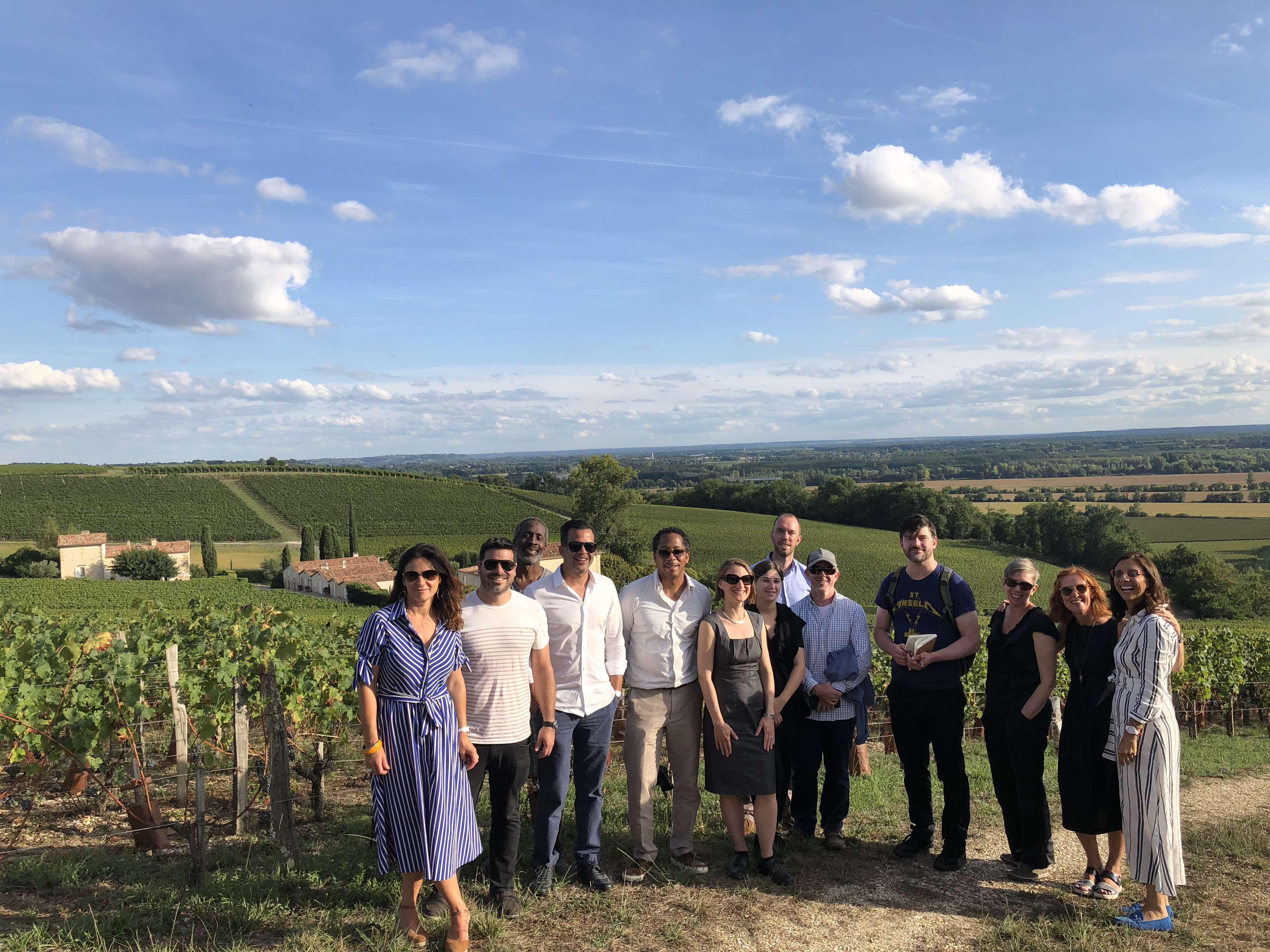 Indie Retailers head to Bordeaux