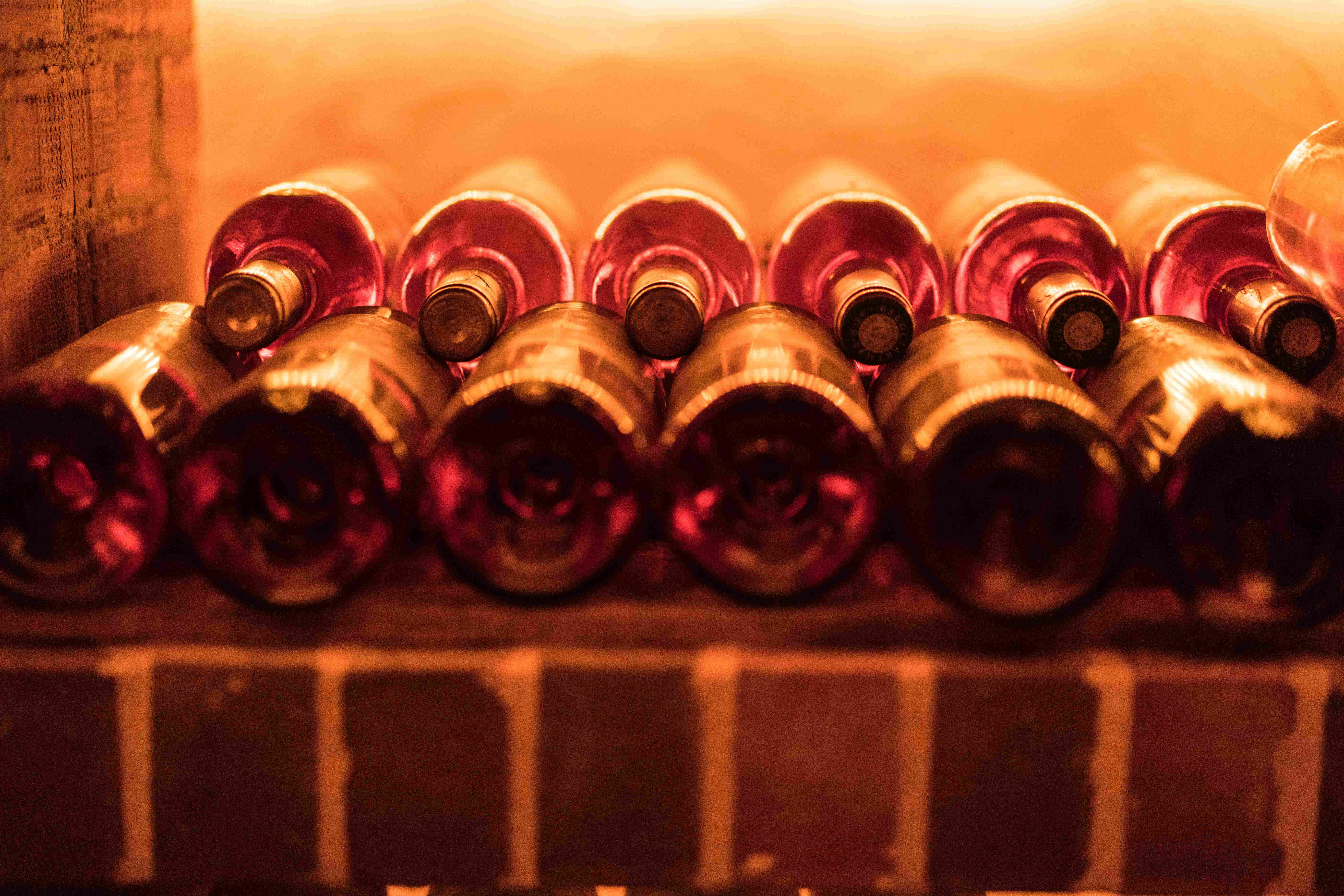 The Delicate Art Of Storing And Ageing Wine Official Website Bordeaux Com