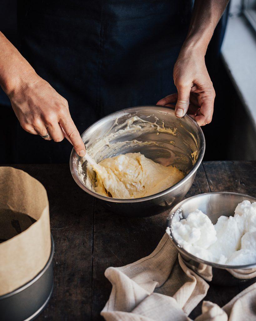 Rezept Japanischer Kasekuchen Mit 3 Zutaten Offizielle Website