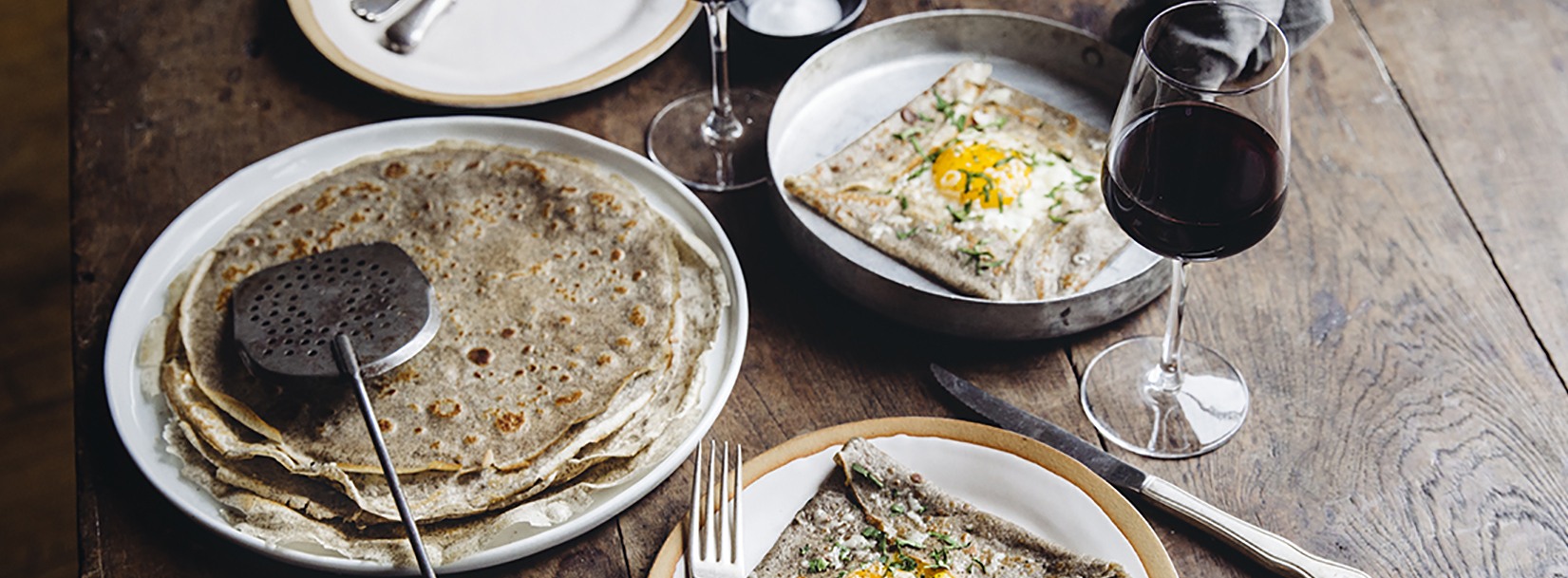 Get ready for Pancake Day with Bordeaux wines