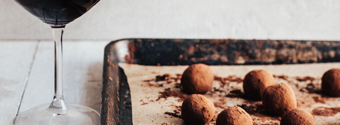 Easter chocolate pairings