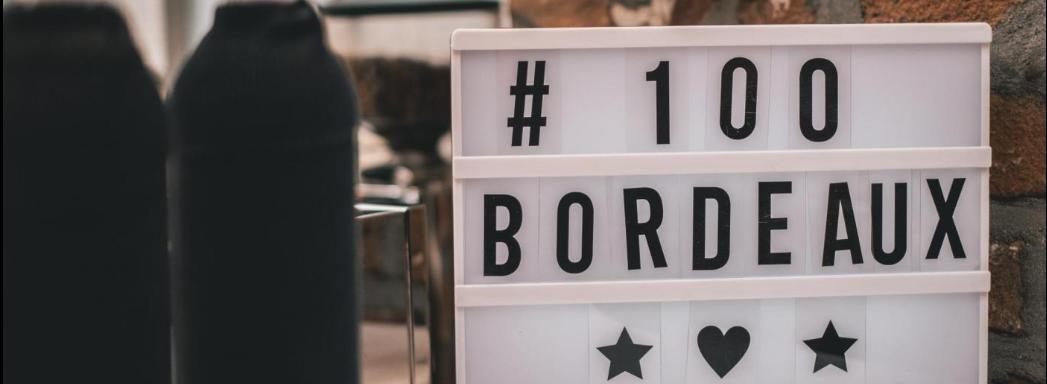 "Bordeaux aktiv in Deutschland: ""100 Bordeaux zum Entdecken"" und ""Bordeaux goes Summer"""