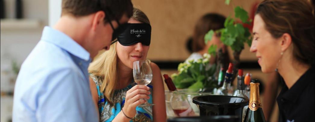 Bühne frei für Weißweine aus Bordeaux