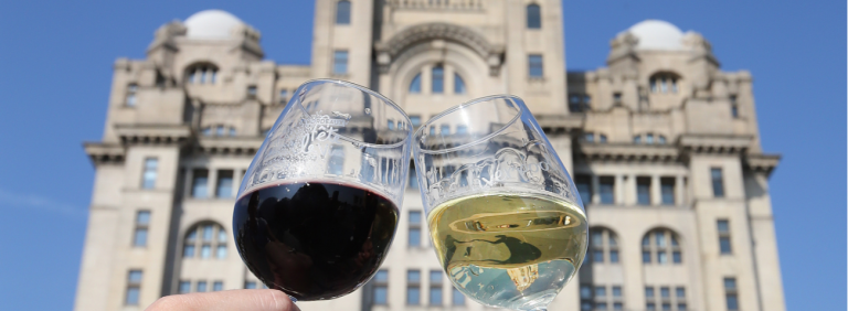 Bordeaux Wines return to Liverpool Friday 31st May – Sunday 2nd June 2019