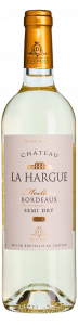 Château La Hargue