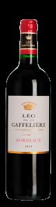 Léo de la Gaffelière