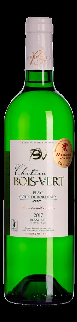 Château Bois-Vert