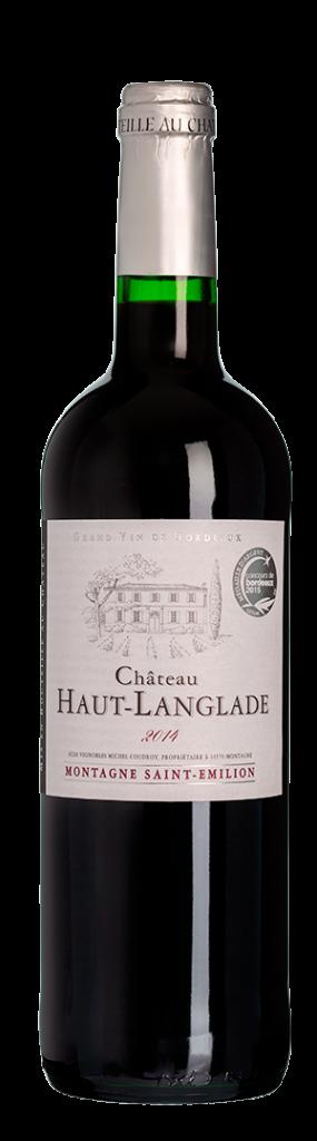 Château Haut Langlade