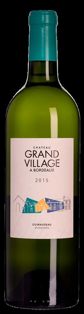 Château Grand-Village