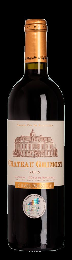 Château Grimont – Prestige