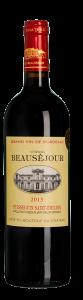 Château Beausejour – Cuvée Spéciale