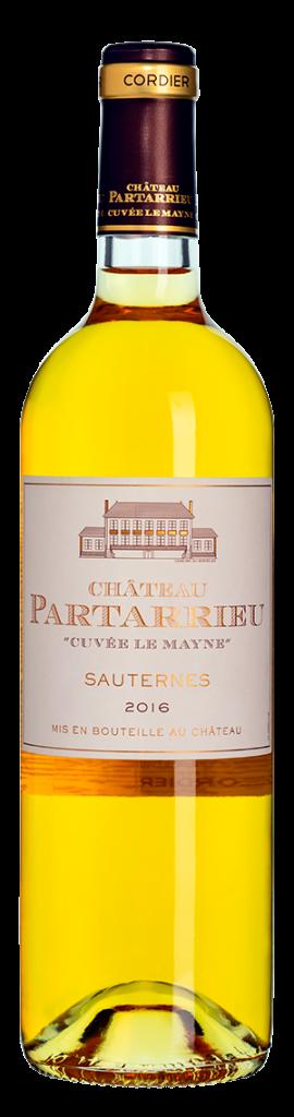 Château Partarrieu