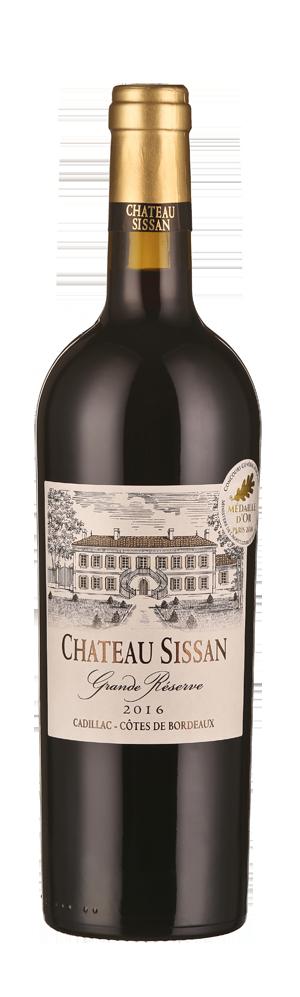 Château Sissan – Grande Réserve