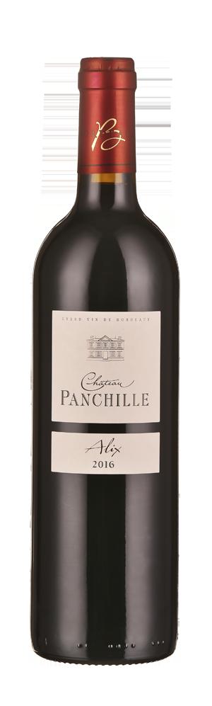 Château Panchille – Alix