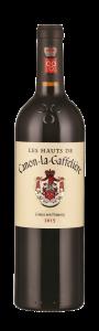 Les Hauts de Canon La Gaffelière