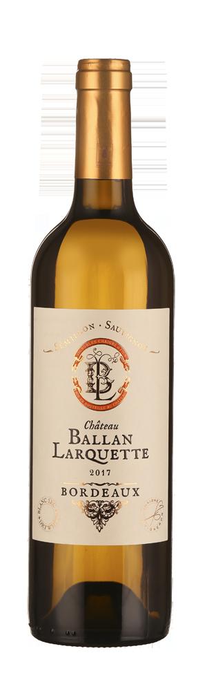 Château Ballan Larquette