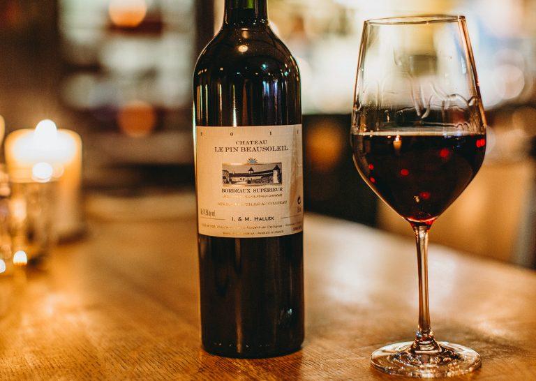 5 tolle Orte in Frankfurt, um Bordeaux zu genießen