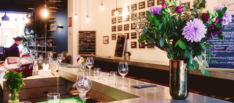 Vijf wijnbars in Brussel waar je biologische wijn kan drinken