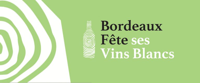 Venez découvrir les vins blancs de Bordeaux à Bordeaux Fête le fleuve !