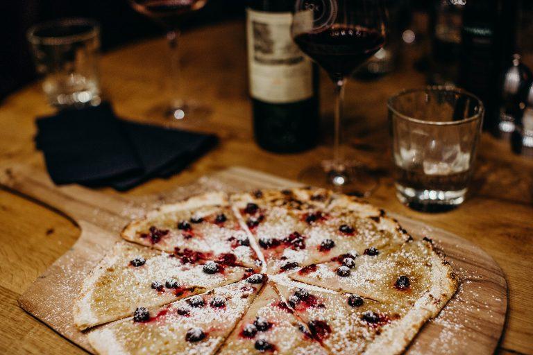Rock our Kitchen: Die innovativste Pizza Hamburgs