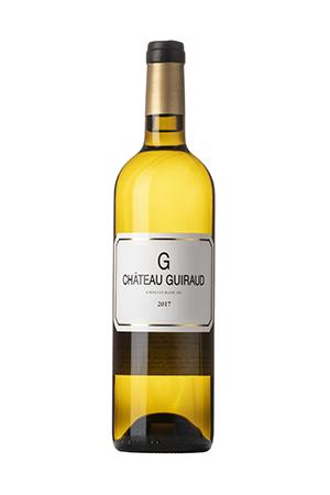 G – Château Guiraud
