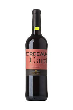 Bordeaux Claret