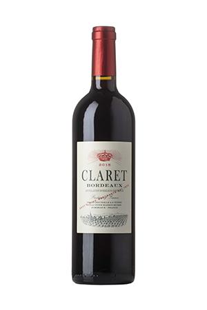 Claret Bordeaux