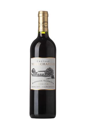 Château Tour Chapoux