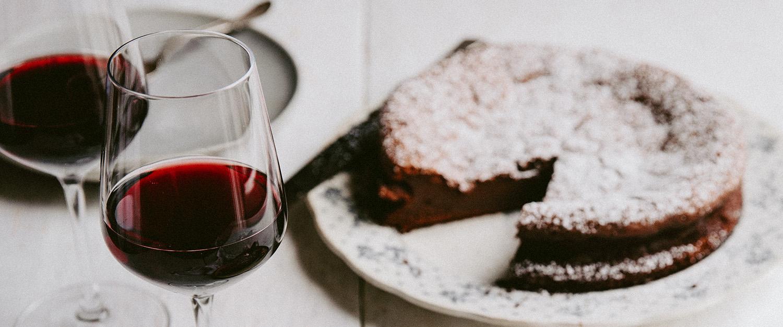 Rezept: Schokoladenkuchen mit nur zwei Zutaten