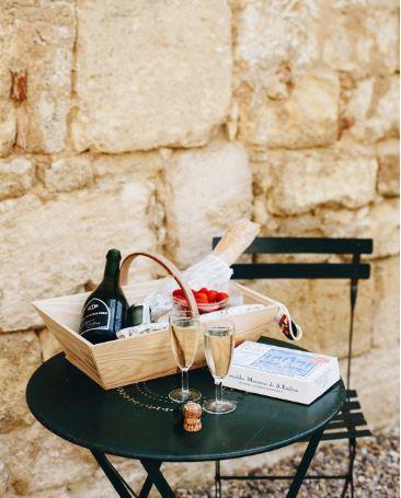 sparkling bordeaux wine cremant