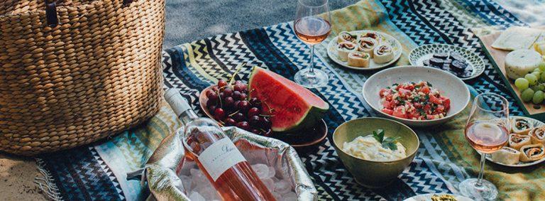 3 picknickideeën om alles uit je zomer te halen
