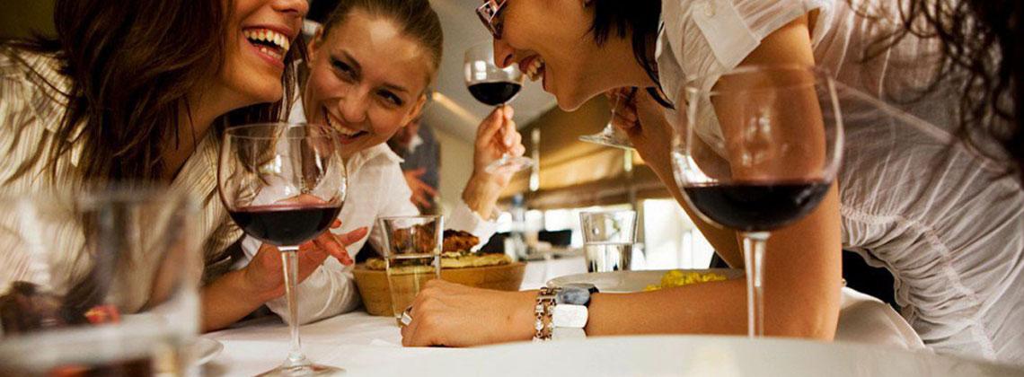 De beste apps voor wijnliefhebbers