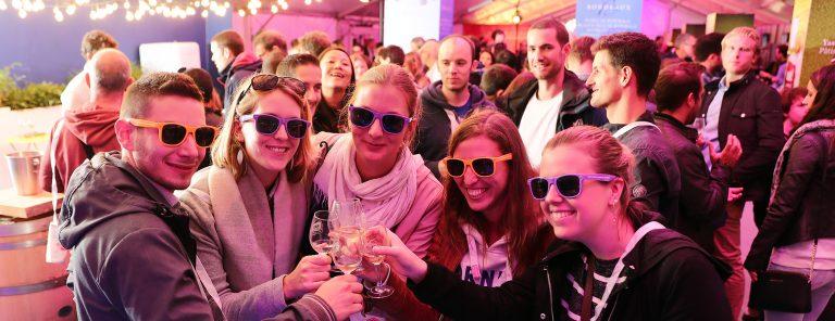 8de editie van het festival eat! BRUSSELS, drink BORDEAUX: het programma!