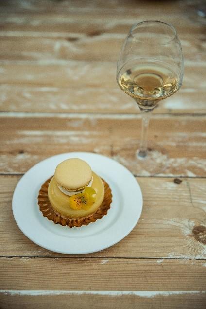 vin bordeaux bruxelles dessert